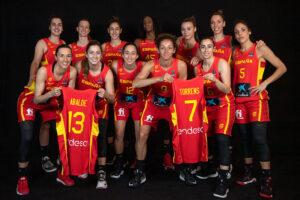 La Comunitat de l'Esport ya vibra con el Eurobasket