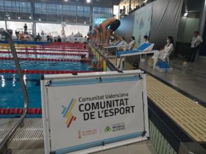 70 deportistas españoles consiguieron su pase a Tokio en la Comunitat de l'Esport