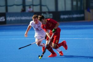 España se alza con la plata y el bronce en el EuroHockey sub-18 femenino y masculino