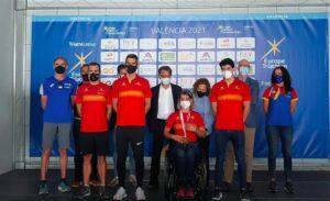 València, primera ciudad en celebrar un Campeonato de Europa de Triatlón tras la pandemia