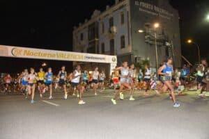 Las grandes carreras vuelven a València con la 15K Nocturna
