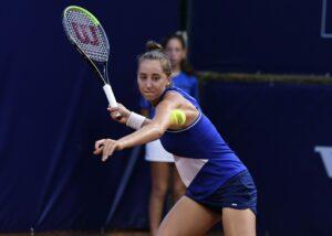 Valencia vive hasta el domingo el BBVA Open Internacional de Tenis